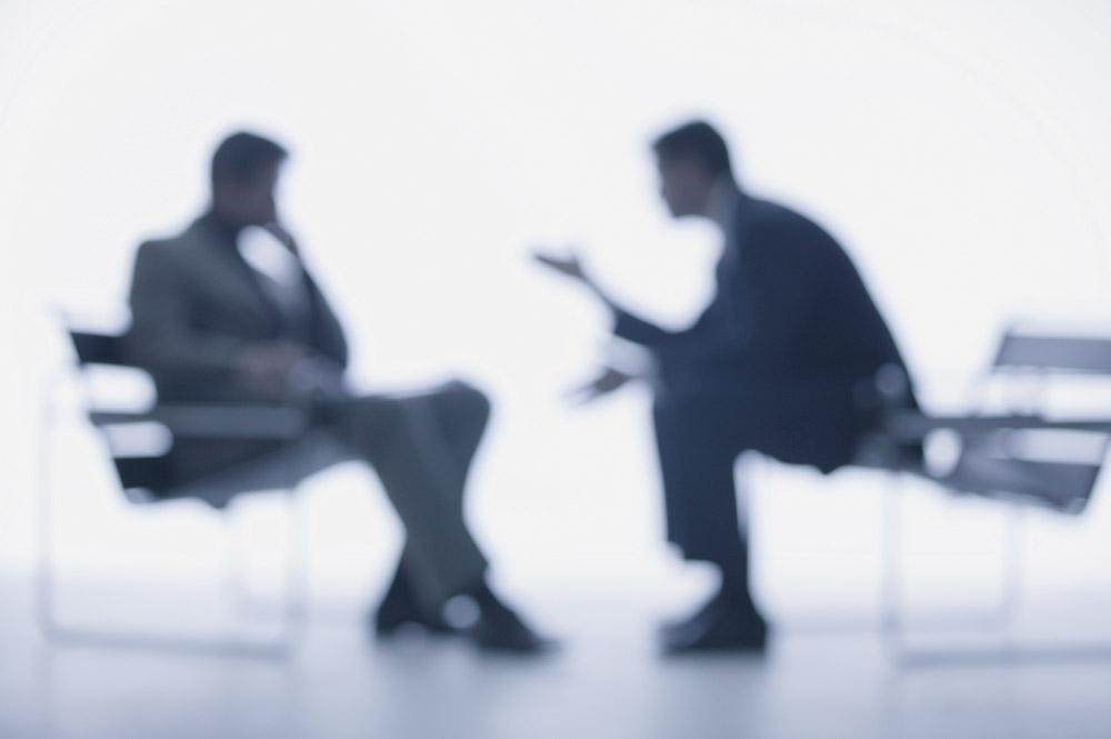 """Como """"encarar"""" um processo de coaching"""